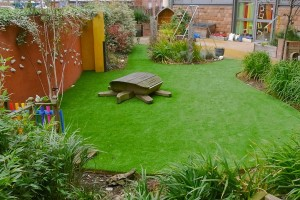 Artificial Lawn Hertfordshire
