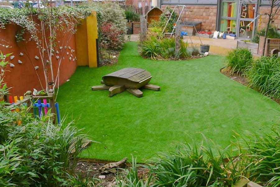 artificial lawn image 3